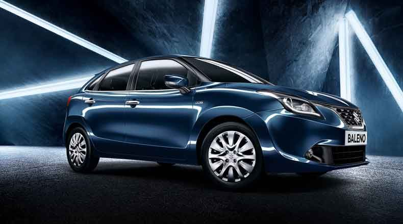 Baleno Is Extremely Good Looking Striking And Imposing Read The