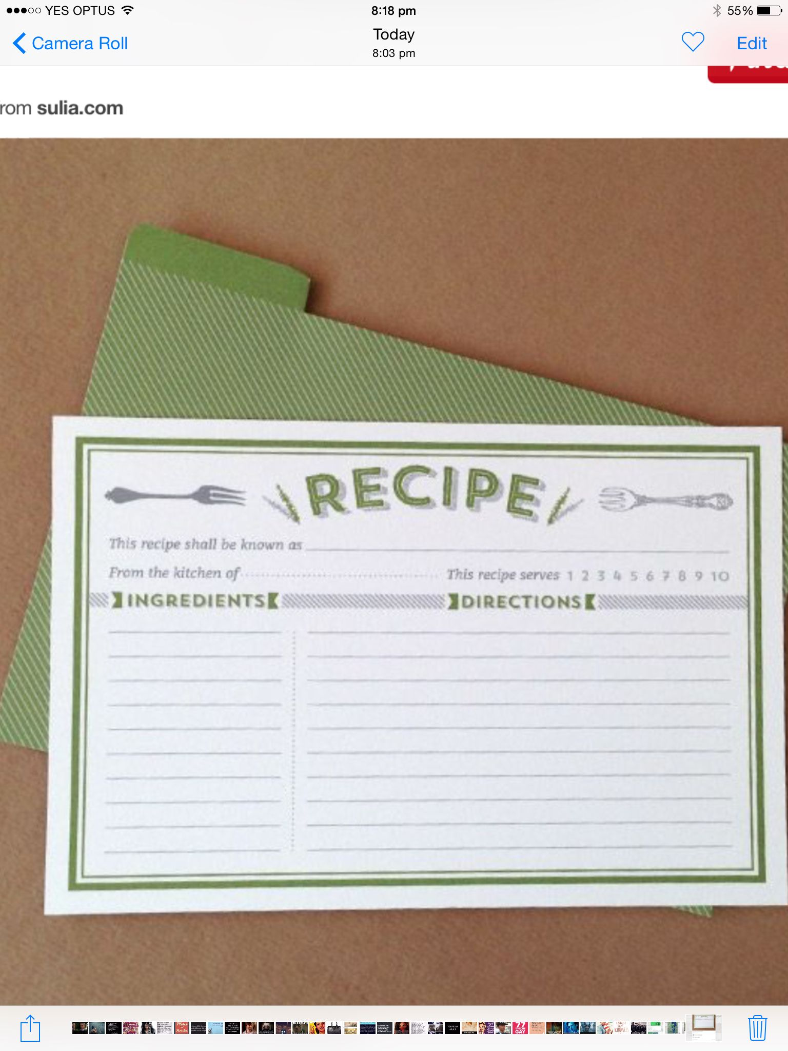 Free Recipe Card Templates For Word Awesome Pinheather Beachell On Yummy Food  Pinterest  Yummy Food Food .