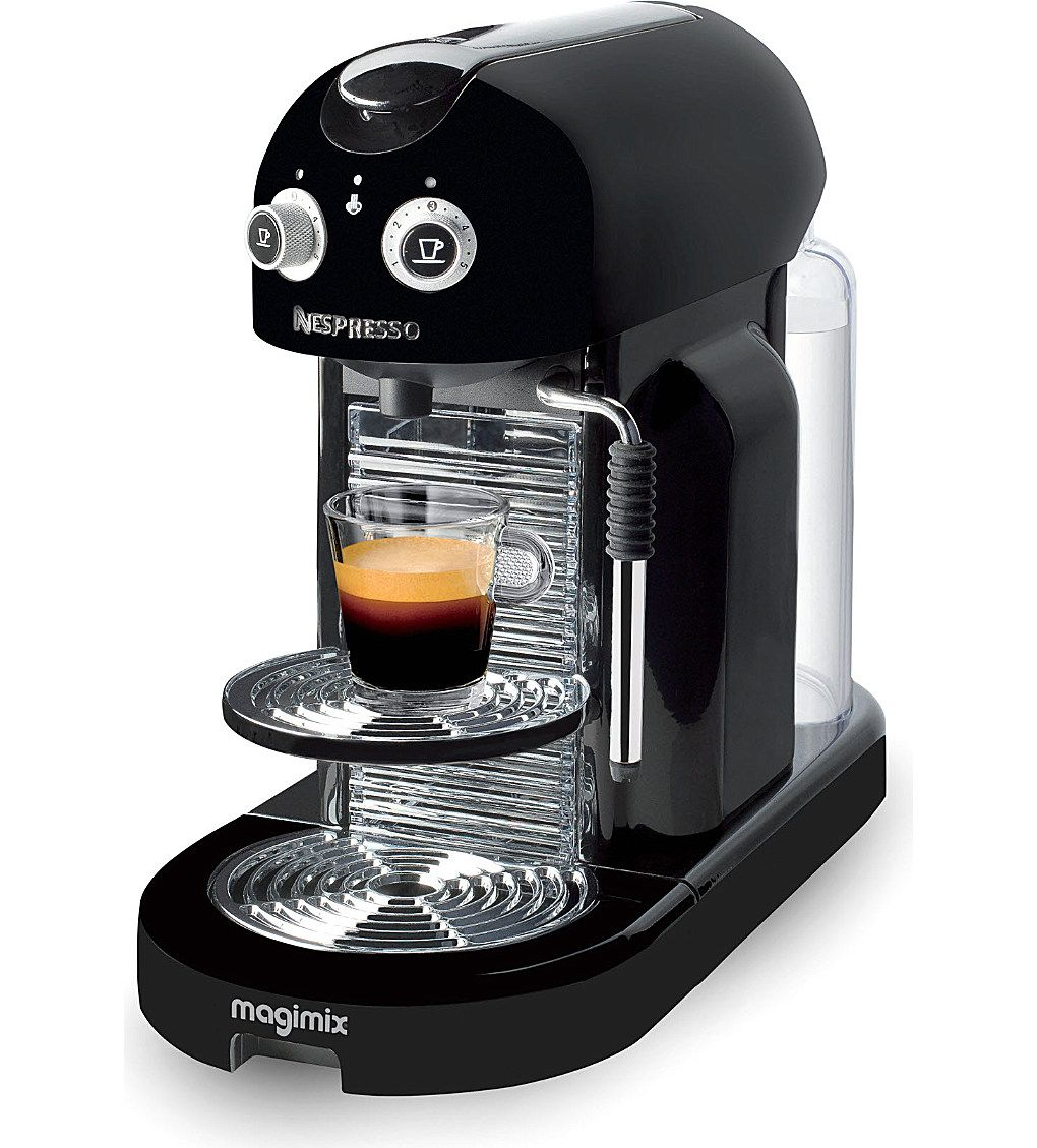 Nespresso Magimix Maestria Coffee Machine Miele Coffee