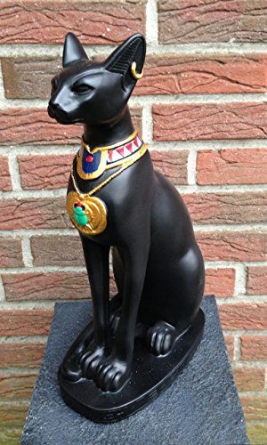 Schwarze Pharaonen