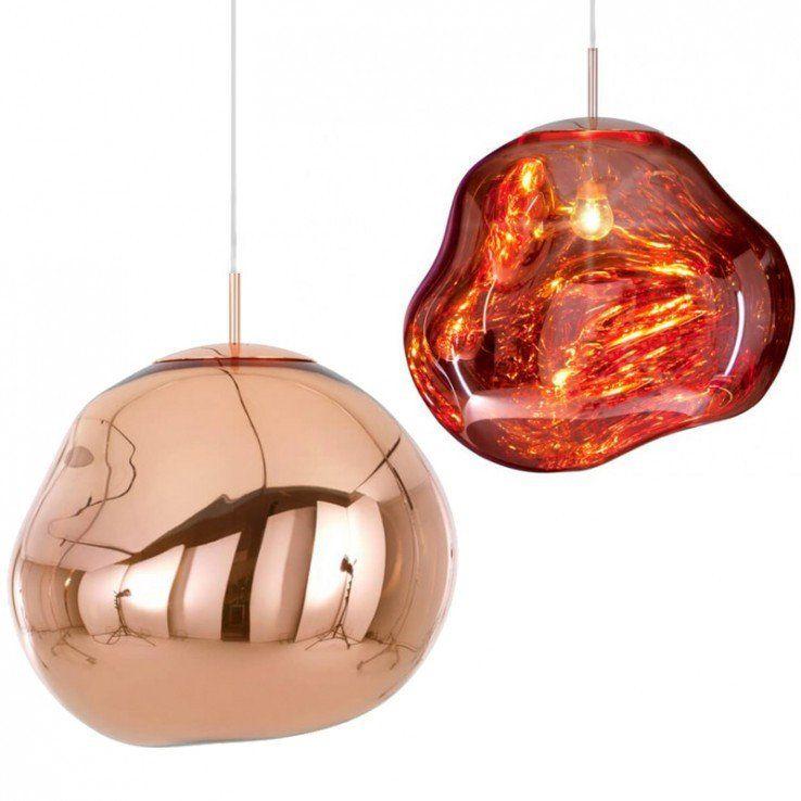 Lampa Melt Produsă De Tom Dixon și Comercializată Prin Intro Intro Pendant Light Light Pendant Lamp