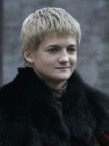 Joffrey you little cunt. You might not be an actual person, but I still wanna kick you in your smug royal face.
