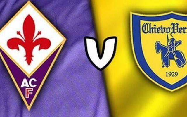 Fiorentina-Chievo, segui la diretta streaming del match di stasera #fiorentina #chievo #diretta #streaming