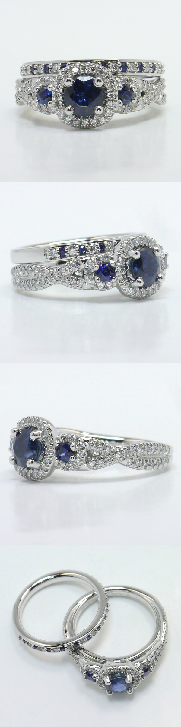 rings creative cost ring idea for her wedding guide sapphire