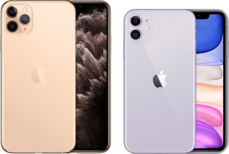 New Iphone 11 And Iphone 11 Pro Models Ditch 3d Touch In Favor Of