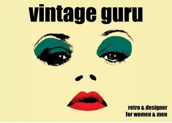 Vintage Guru Vintage Vintage Store Glasgow City