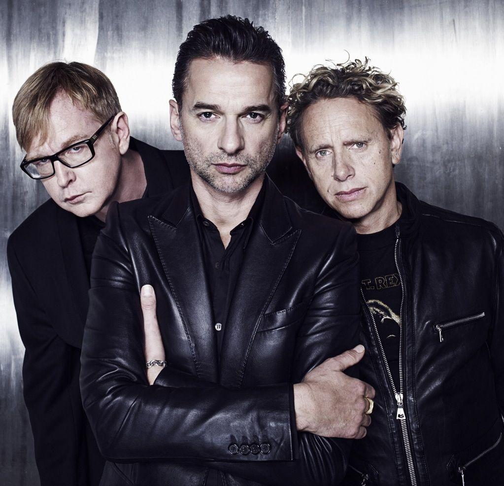 Depeche Mode 2011 Depeche Mode Martin Gore Y Nuevo Disco