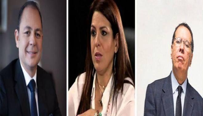 Hugo Carvajal metió demanda contra Gorrin, Poleo, Martínez y Otero