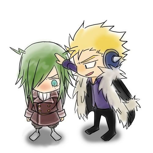Freed and Laxus. | Fairy Tail | Pinterest | Dibujos, Fairy ...