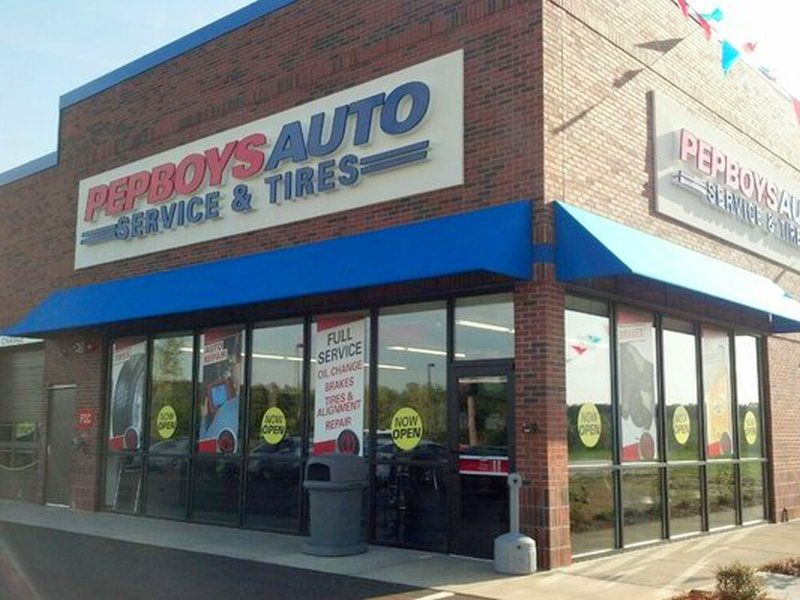 Bobbitt Design Build completed two North Carolina projects for Pep Boys headquartered in Philadelphia & Bobbitt Design Build completed two North Carolina projects for Pep ...