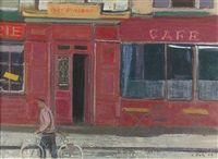 Chez Vincent, 1966