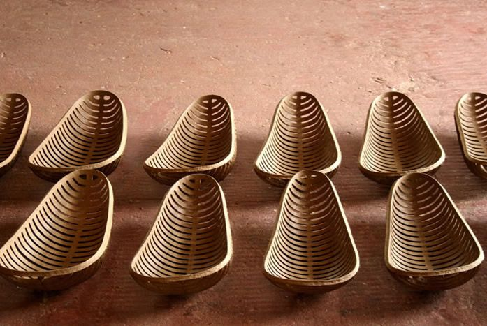 Eco Design Objects By Domingo Totora Retail Design Blog Eco Design Objects Design Retail Design Blog