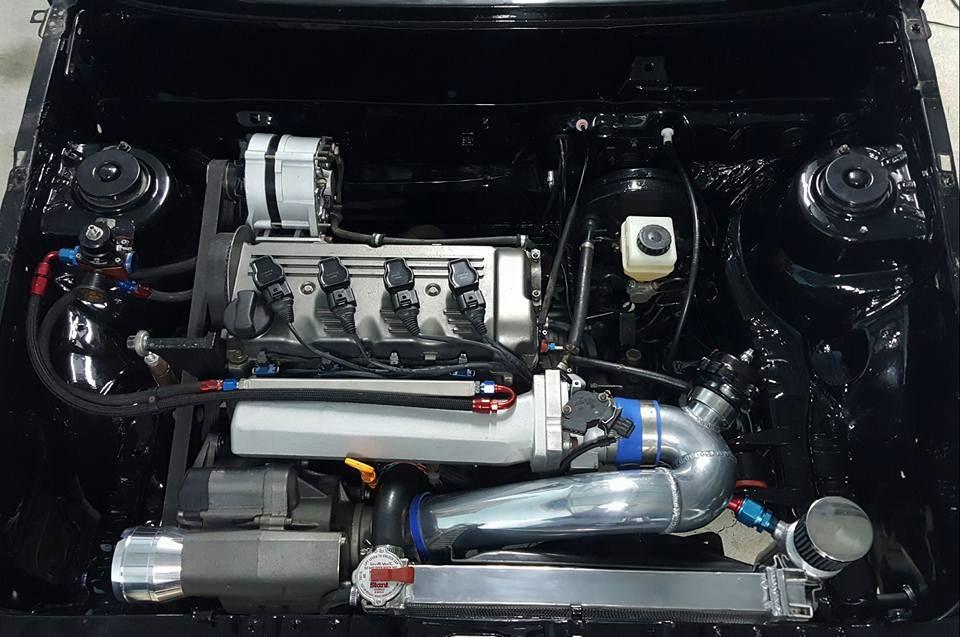corrado g60 supercharger upgrade