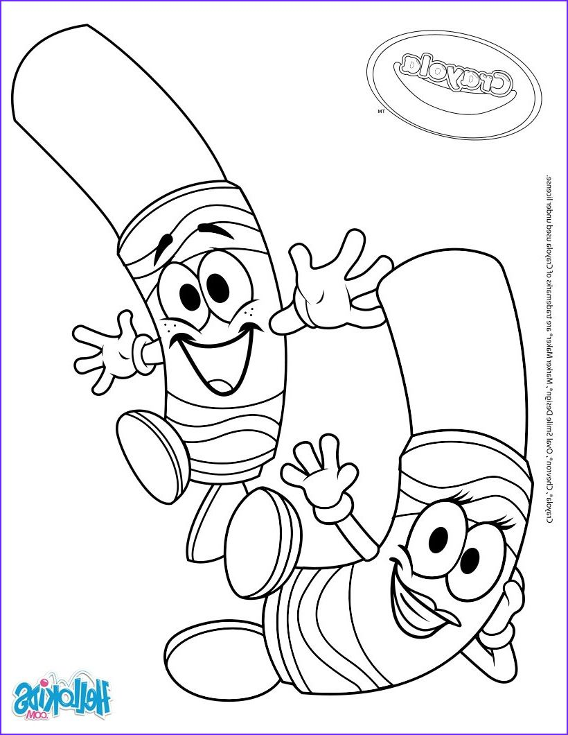 15 Cool Crayola Coloring Pages Images Crayola Coloring Pages Bear Coloring Pages Kitty Coloring