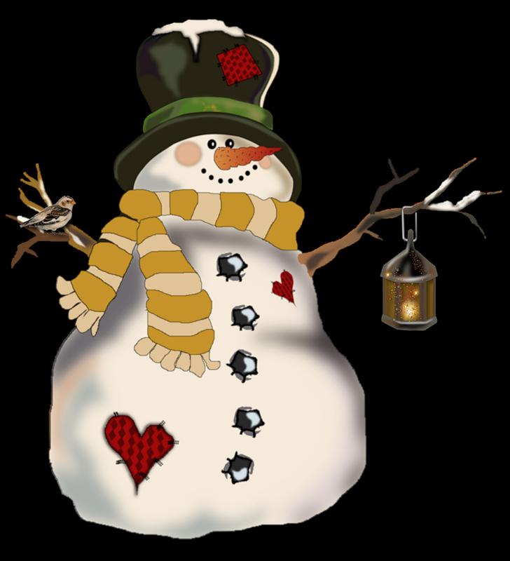Le bonhomme de neige d coupe en bois pinterest le - Clipart bonhomme de neige ...