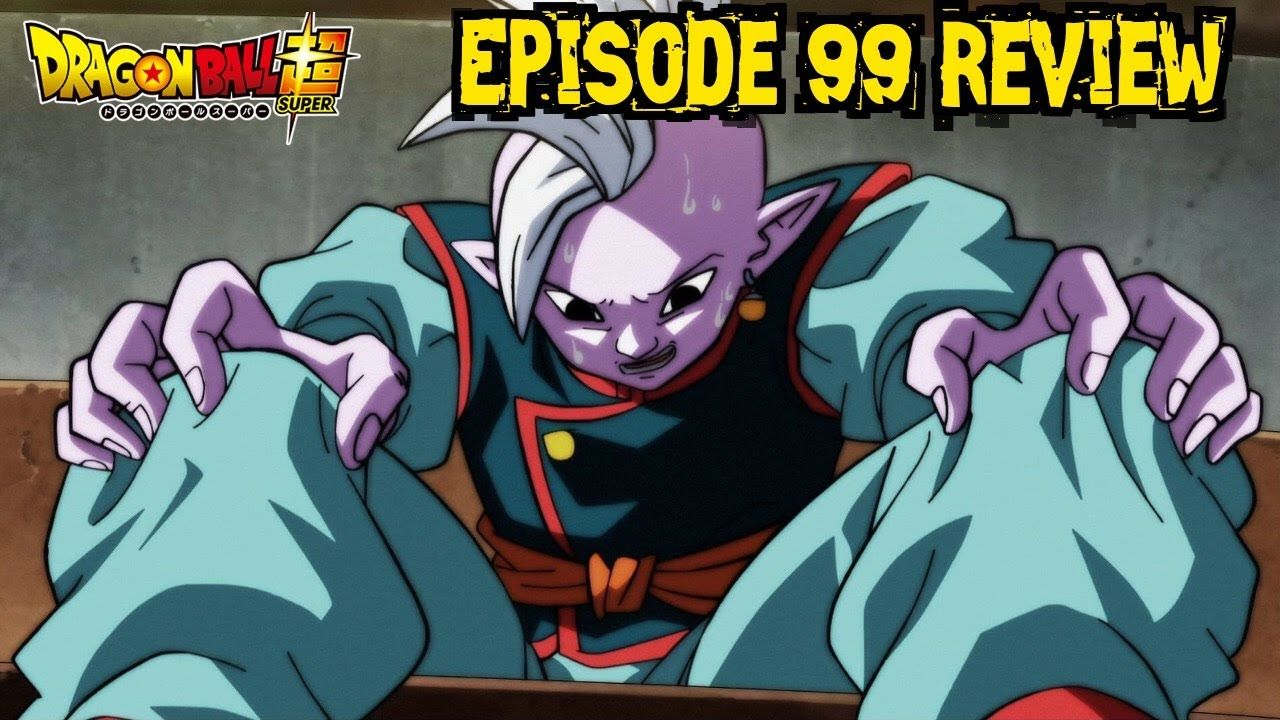 dbz episode 99