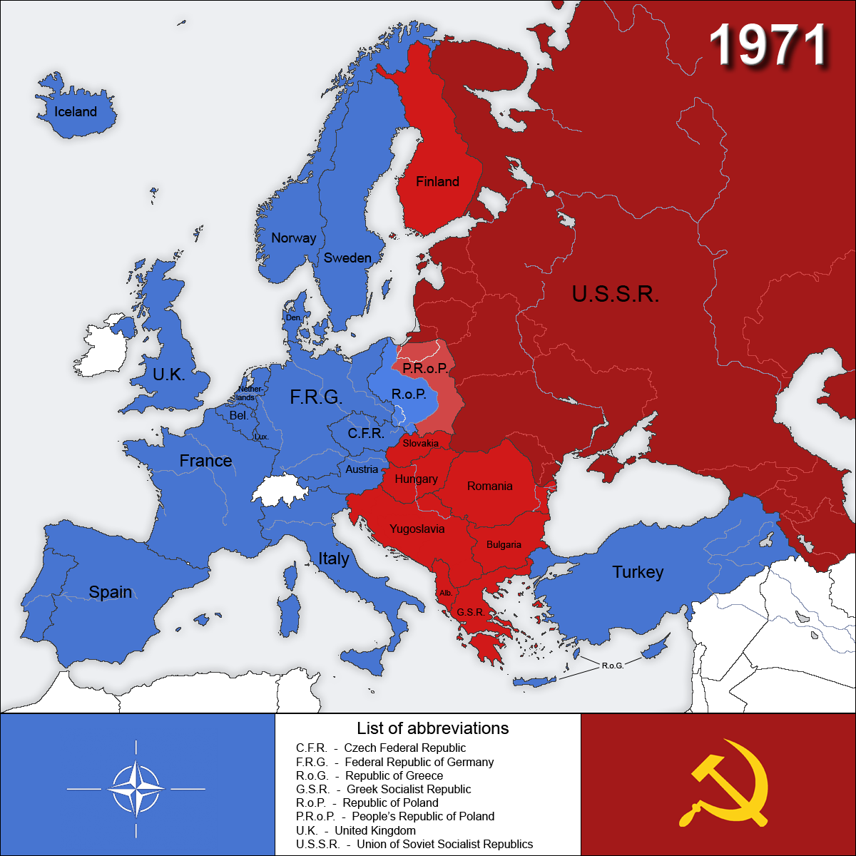 Altercoldwarpng Alternate History Pinterest - Alternate history us map