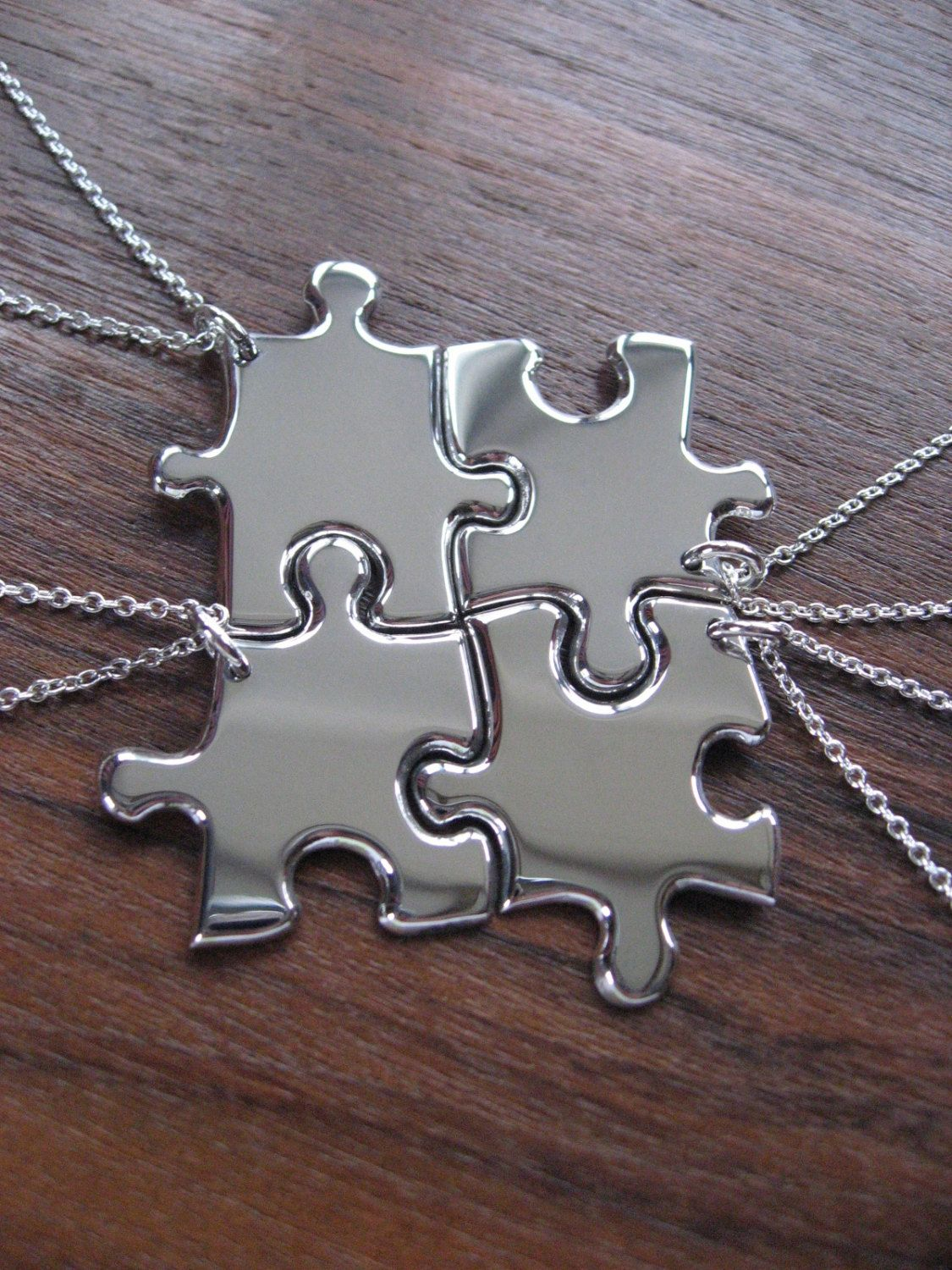 Such a great gift for 4 sisters 3 girls 3 pinterest puzzle such a great gift for 4 sisters aloadofball Choice Image