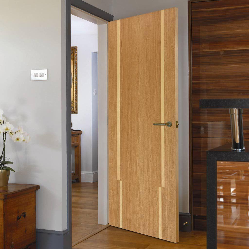 Internal JB Kind Doors