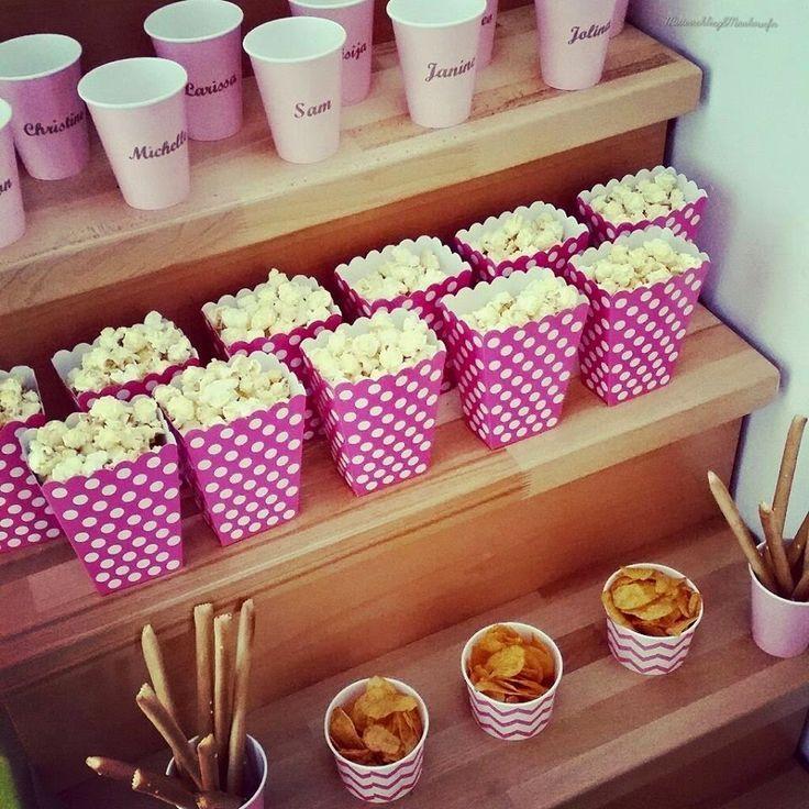 Prinzessinen Geburtstag Ideen Selbermachen Rezepte Hochzeit