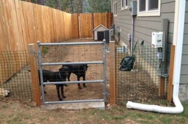 Pin by Shaina's Rodan+Fields on New house | Dog backyard ...