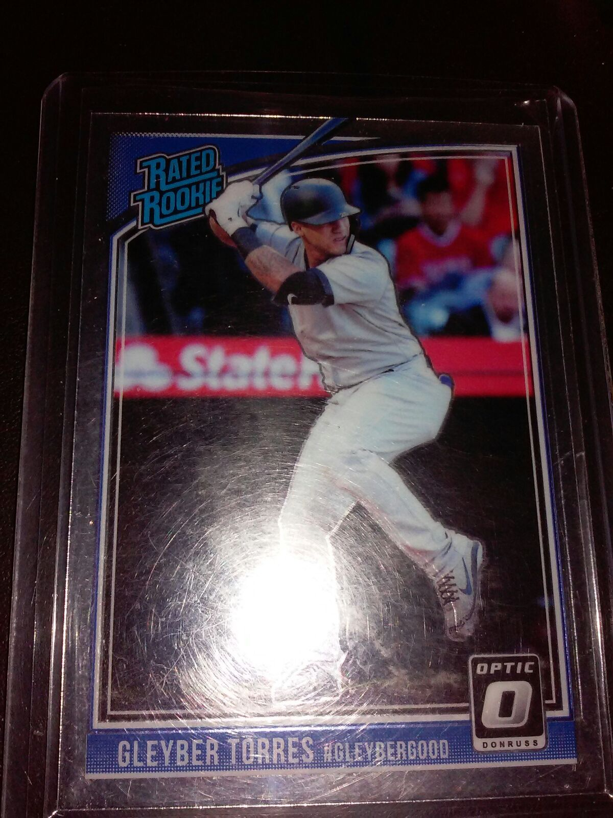 You Are Getting Exact Card S Pictured Nm Condition Cards With Free Shipping Will Be Shipped Pwe Securely In Penny Sleeve And Top Gleyber Torres S Pic Cards