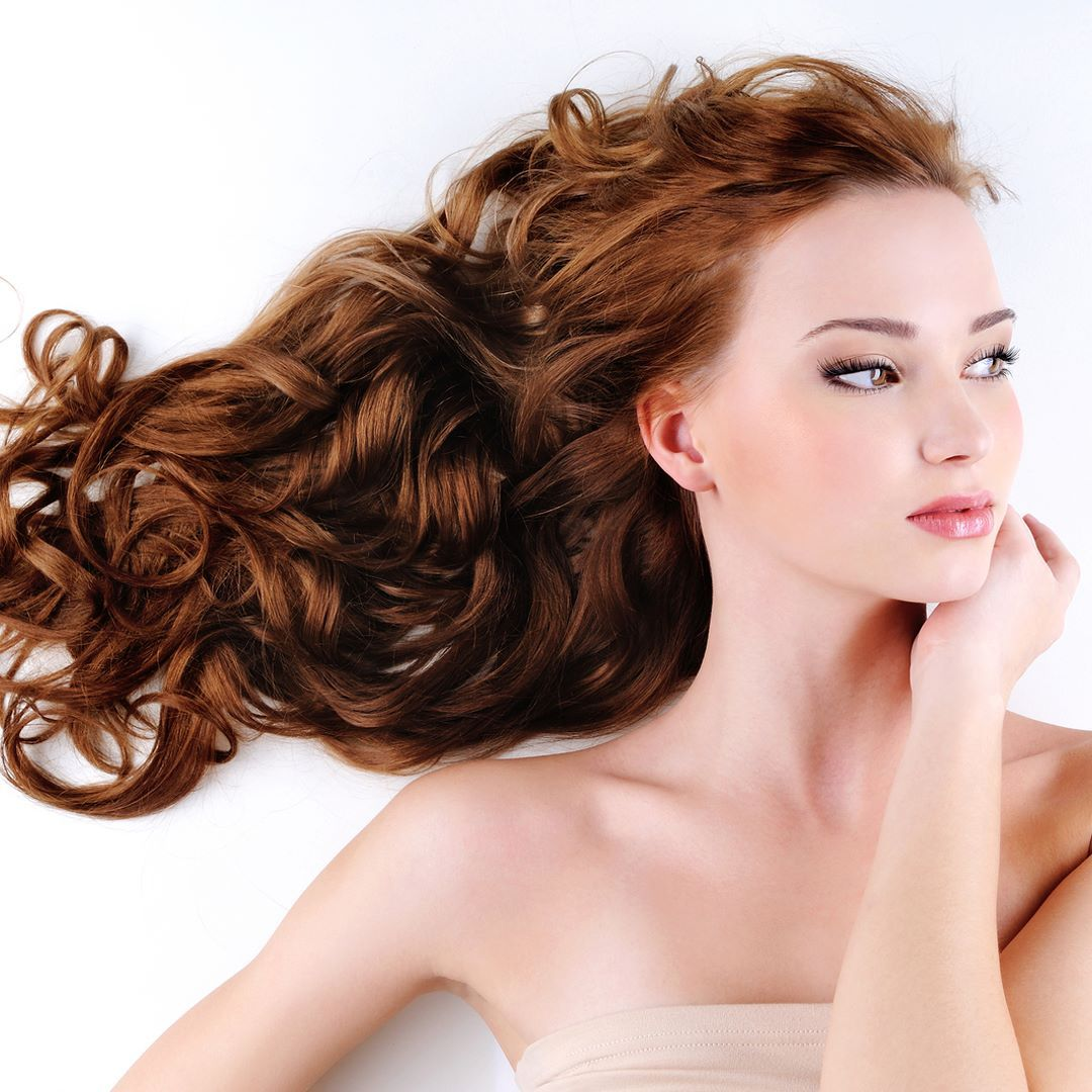 Whether You Have Short Medium Or Long Hair Savvy Curls Can Work On