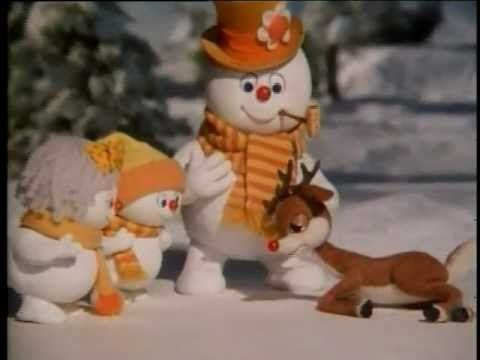 Rudolph and Frosty with Chillie and Millie.   Rudolph and Frosty\'s ...
