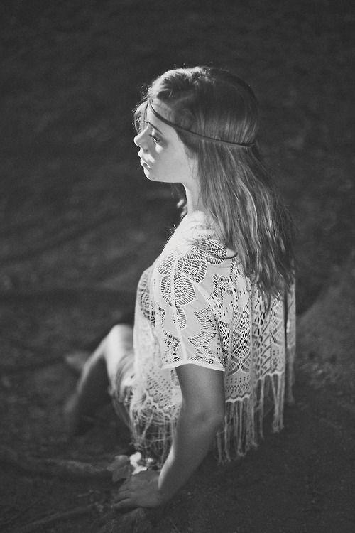 Portrait // LindsayWynne.com #blackandwhite