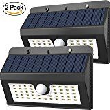 BAXIA TECHNOLOGY Outdoor Waterproof Motion Sensor Solar Bright Security Lights - 12 LEDs Wireless for Wall (4-pack) only $30.99 from https://www.amazon.com/gp/product/B01HCQL17U/ref=as_li_ss_tl?pf_rd_m=ATVPDKIKX0DER&pf_rd_s=merchandised-search-4&pf_rd_r=TCKXHZY6A7117CHKHEXV&pf_rd_t=101&pf_rd_p=e8b2dbe3-4894-5132-8283-8e49c29a5c83&pf_rd_i=495224&linkCode=ll1&tag=pinhome-20&linkId=7c1a07c6f0adf28d5a47f1c75cf5fc90