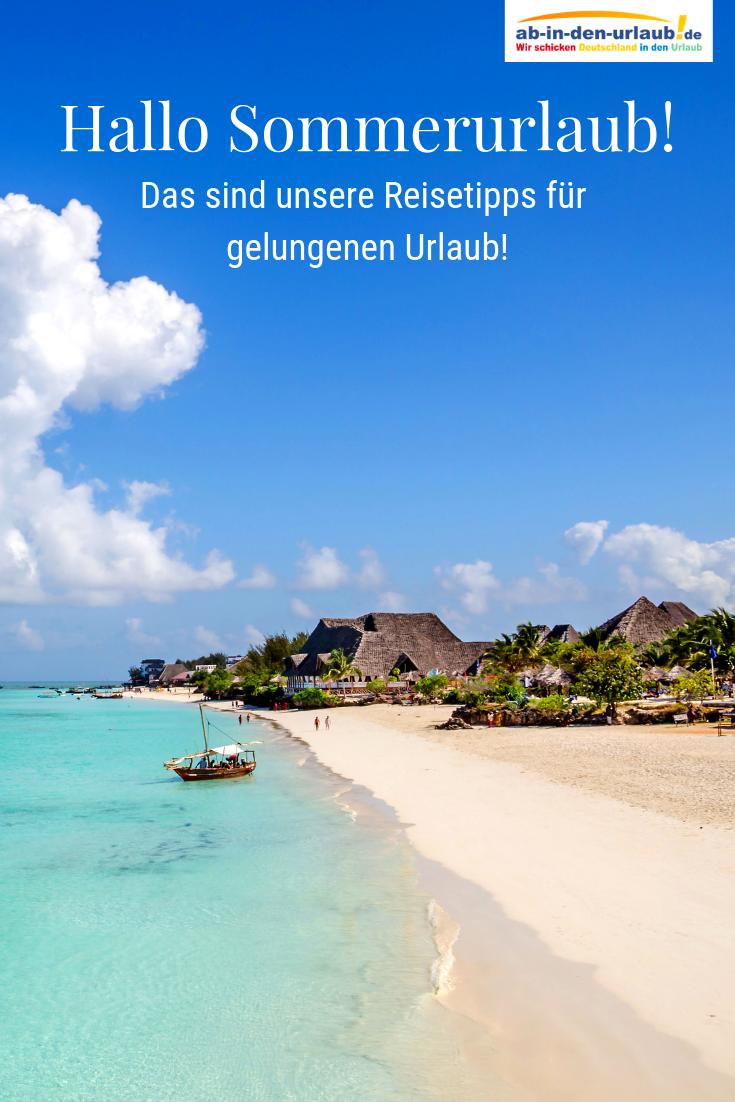 Wohin Im Juli Die Besten Reiseziele Im Juli 2020 Reisen Familien Urlaub Urlaub