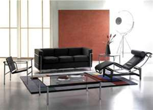 Le Corbusier Furniture