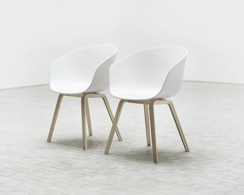 About A Chair Aac22 By Hay Denmark Hay Chair Furniture Chair