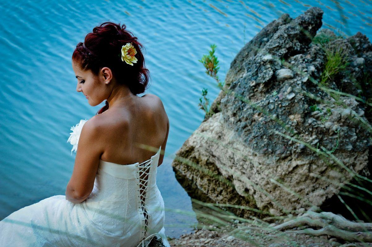 Φωτογράφηση Γάμου - Γιάννα & Γιάννης