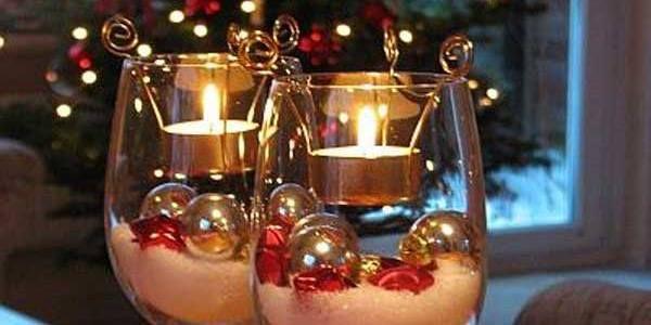 20 decoraciones navide as que puedes hacer tu mismo en - Decoraciones navienas ...
