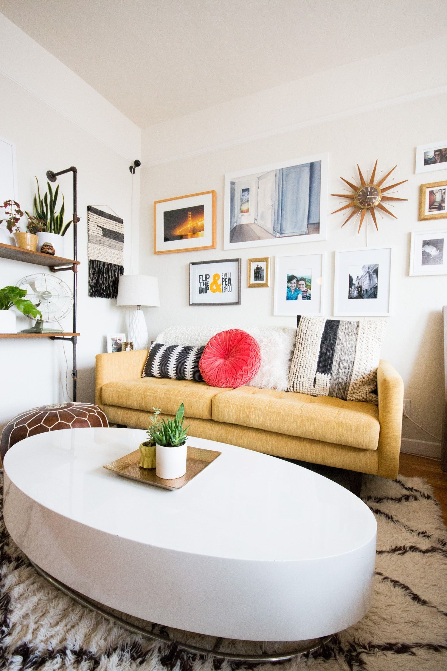 These Smart And Stylish Studios All Under 500 Square Feet