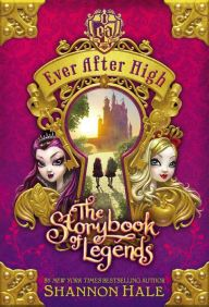 At Ever After High, an enchanting boarding school, the children of fairytale legends prepare themselves to fulfill their destinies as the next generation of Snow Whites, Prince Charmings and Evil Queens...whether they want to or not. Each year on Legacy Day, students sign the Storybook of Legends to seal their scripted fates. For generations, the Village of Book End has whispered that refusing to sign means The End-both for a story and for a life.