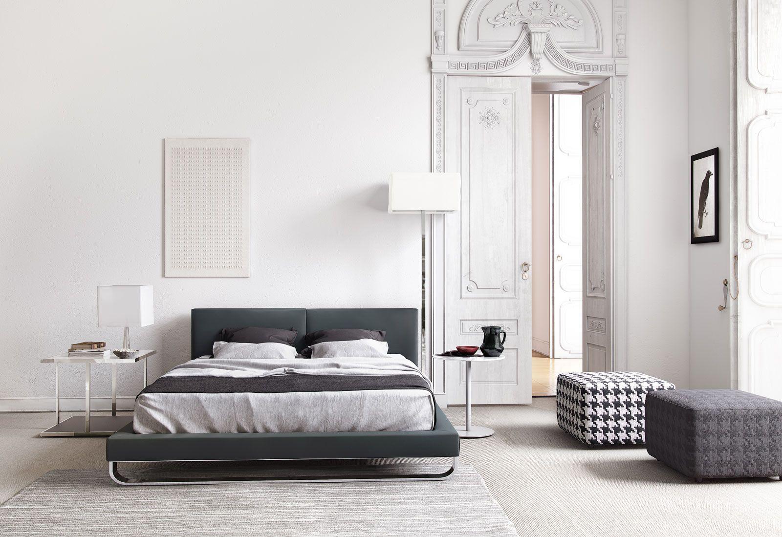 Best Modloft Chelsea Queen Bed Limited Md331 Q Blul Official 400 x 300