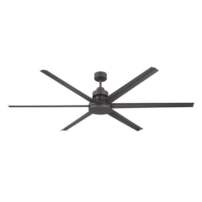 You'll love the 72 Mondo 6 Blade Ceiling Fan at Wayfair - Great Deals on all Kitchen & Dining products with Free Shipping on most stuff, even the big stuff.