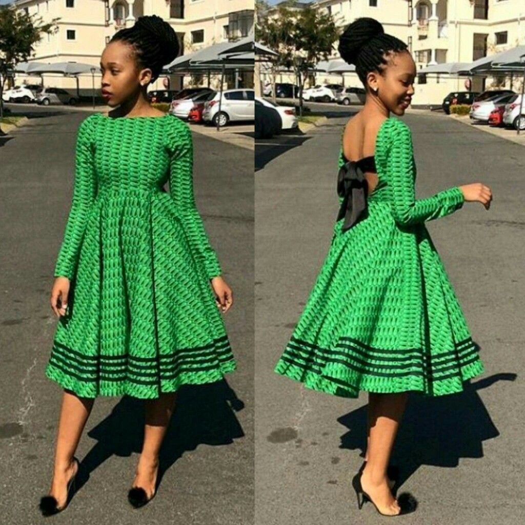 House of hannah african pinterest africans african for Modern house dress