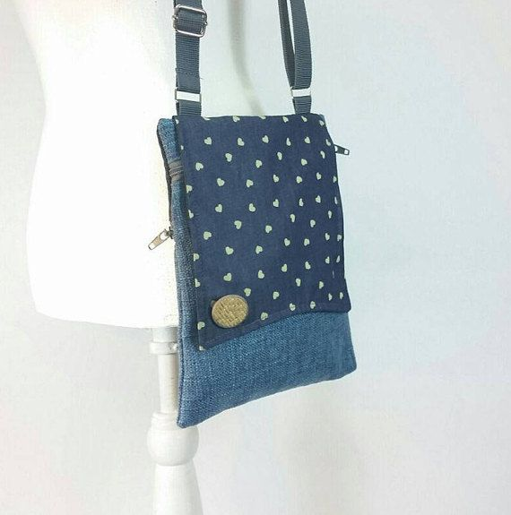 Items similar to Small crossbody bag purse  9eb2b52cdb7a3