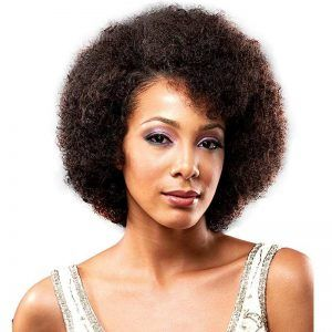 13 afro hairstyle ideas on natural hair for black women