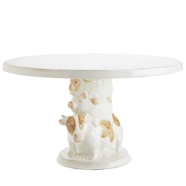 bone furniture pedestal blanc cake house pd home i linea china of fine fraser stand and