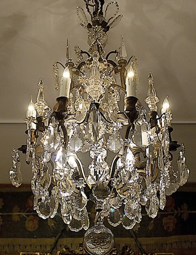 Chandelier chandelier maintenance repairs cleaning lamps and chandeliers aloadofball Images