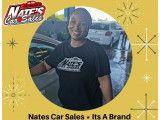 Nates Car Sales | Local Yokel