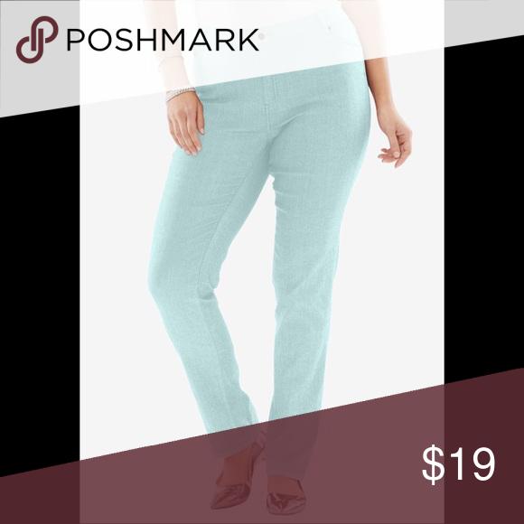 57e44b8cc7729 👖NWT Jessica London Jeans 12P TRUE FIT BOOTCUT JEANS NWT Classic bootcut  jeans chic bootcut