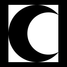 Crescent Moon Silhouette Moon Silhouette Silhouette Clip Art Silhouette Tattoos