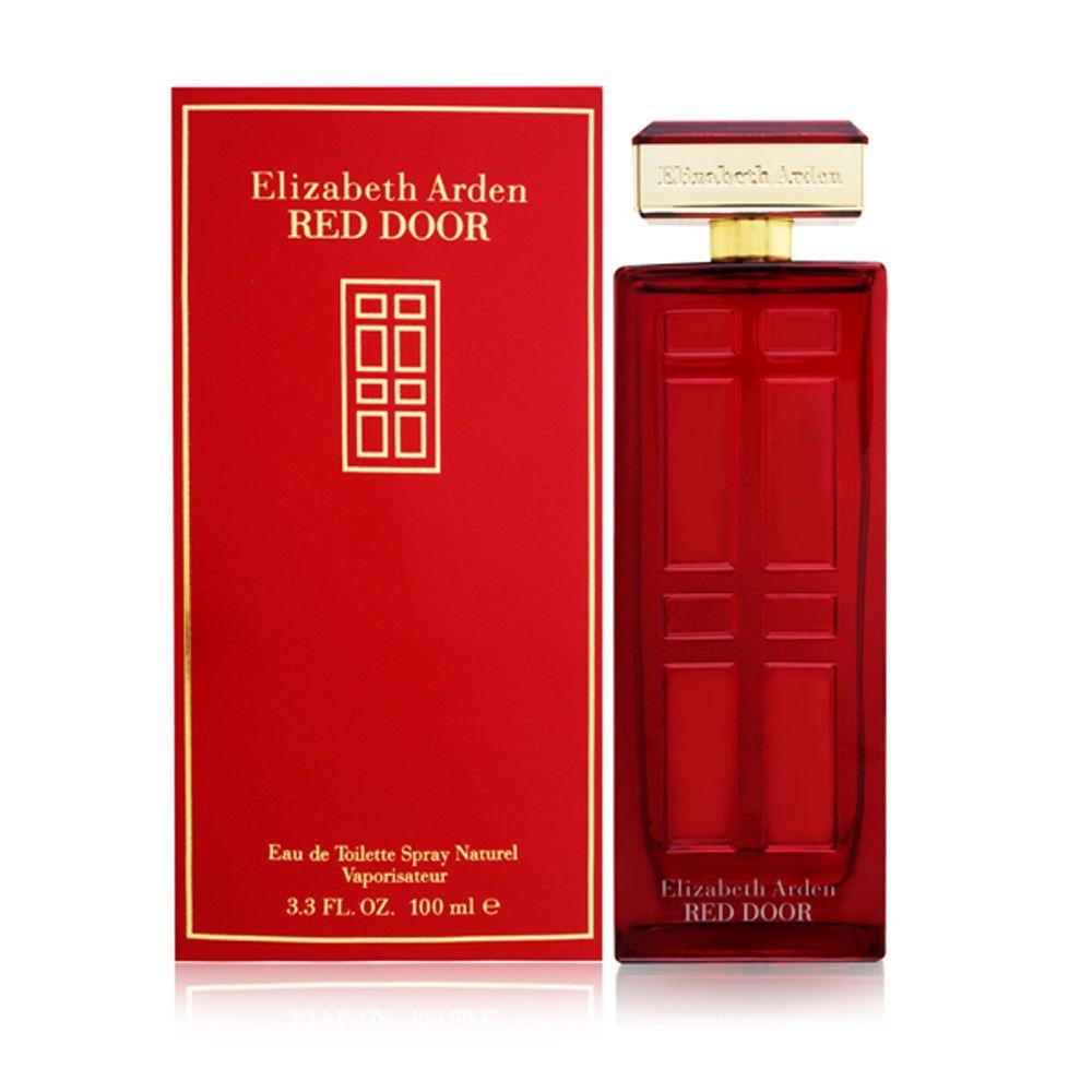 Red Door By Elizabeth Arden For Women 33oz Edt Brand New