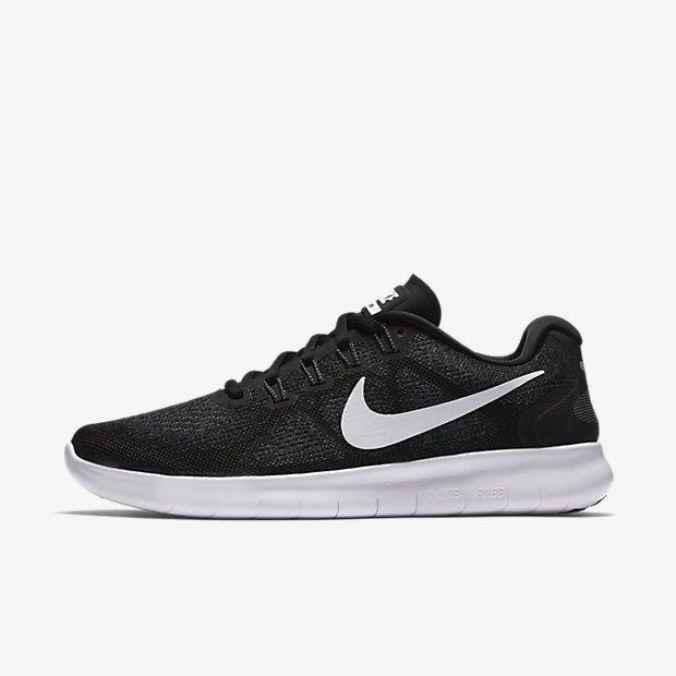 Nike Offiziell Nike Free RN 2017 Wolf GreyPure Platinum
