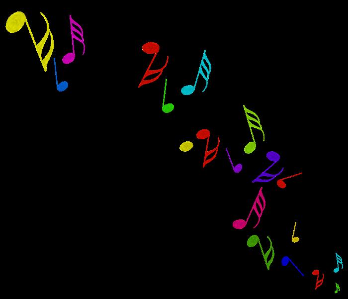 Notas Musicales Imagenes De Notas Musicales Notas Musicales Tatuajes De Nota De Musica